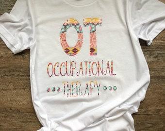 OT Tribal Shirt