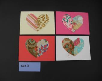 Handmade Cards: One of a Kind