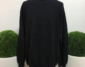 Missoni Men's Sweater Sweater pull pullover sueter TG. 3