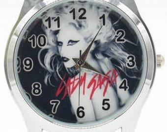Lady Gaga Watch