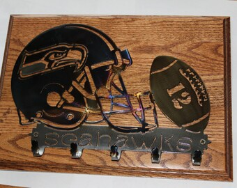 seahawk key holder