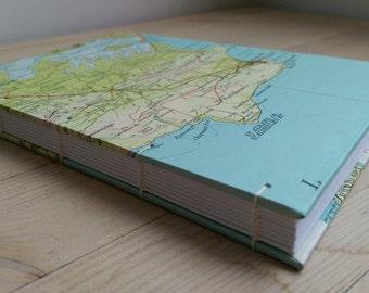 Dorset (a notebook)