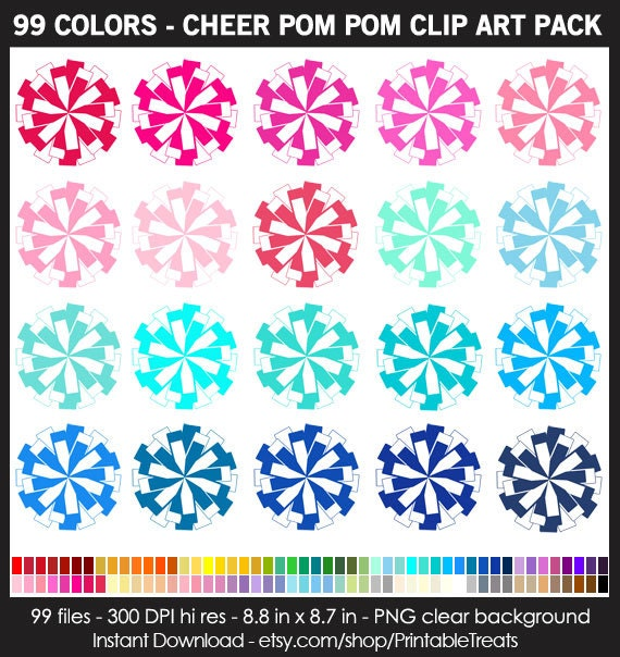 99 colors cheer pom pom clipart pack cheerleading megaphone 99 colors cheer pom pom clipart pack cheerleading megaphone cheerleader football printable large clipart pastel pink red thecheapjerseys Gallery