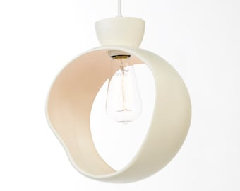 lovejoy open pendant light fixture