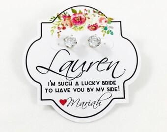 Jewelry Card, Earring Holders, Earring Display, Wedding Jewelry, Earring Cards, Jewelry Display, Wedding Earrings, Jewelry Card, Tag