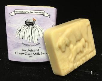 Goat Milk Soap, Goat Soap, Goats Milk and Honey, Homemade Soap, All Natural Soap, Goats Milk Soap, Goat Milk, Goat Milk Soap Bar,
