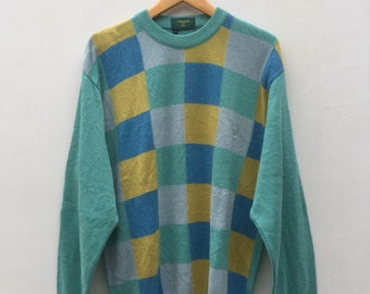 Vintage 90s Valentino Knitwear