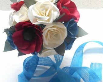 Brides Wedding Bouquet standard