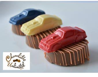Chocolate Car Cookie (6), Candy Car, Chocolate Car Favors, Chocolate Matchbox Car, Cars Party Chocolate, Chocolate Car Birthday, Candy