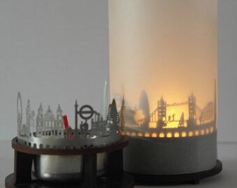 London Geschenkbox / present box