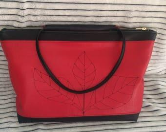 Autumn Hand Bag