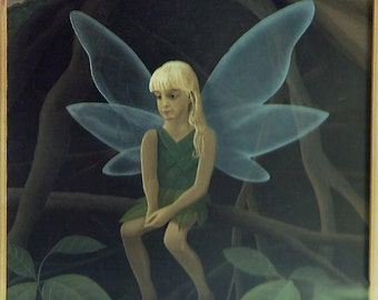 Fairy at Rest