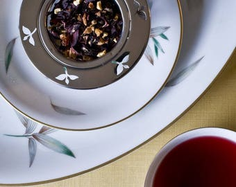 Certified Organic Black Currant Tisane // 4 ounces