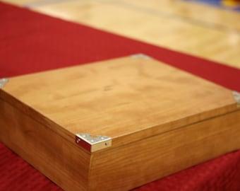 Jewelry Box, Keepsake Box, Valet