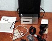 Vintage Cassette Tape Rec...