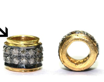 Silver and Gold Tyre