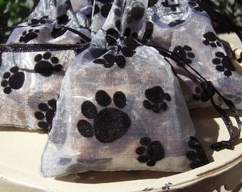 Dog Treats - Bag O' Bones - - Assorted Mini Bones All Natural Organic Dog Treats Vegetarian -  Shorty's Gourmet Treats