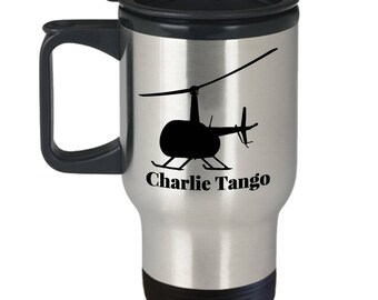 Funny mug - Charlie Tango - Mr Grey - 50 shades of grey - her - woman - sister - mom - girlfriend - Mr grey - coffee - wife - grey - partner