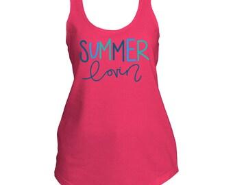 Summer Lovin Tank