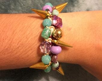 Unique Woven Bracelet