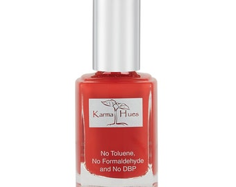 Karma Organic Non-Allergenic Nail Polish (PARTY DRESS)