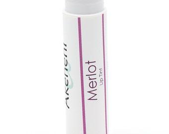 Merlot Lip Balm (Lip Tint)