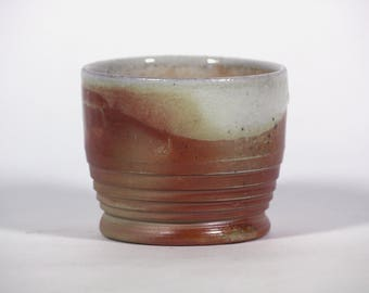 Wood-fired Cup 3