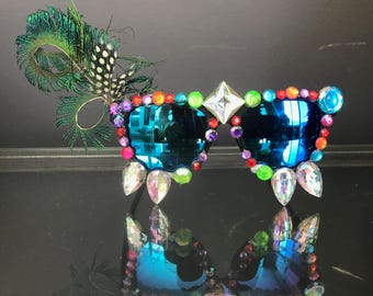 burningman Festival glasses or any occasion sunglasses