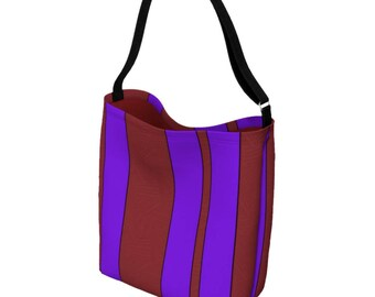 Messenger Bag Women - Cross Body Bag - Bookbag - Everyday Womens Bag - Waist Bag - Bum Bag - Bags and Purses - Tote Bag for Women