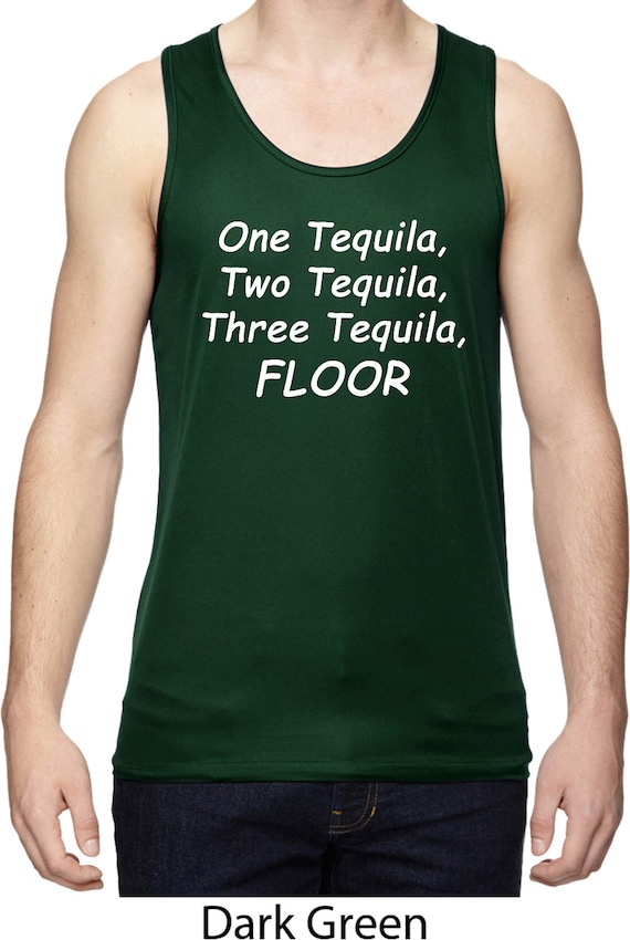 Men 39 s one tequila two tequila three tequila floor for 1 tequila 2 tequila 3 tequila floor lyrics