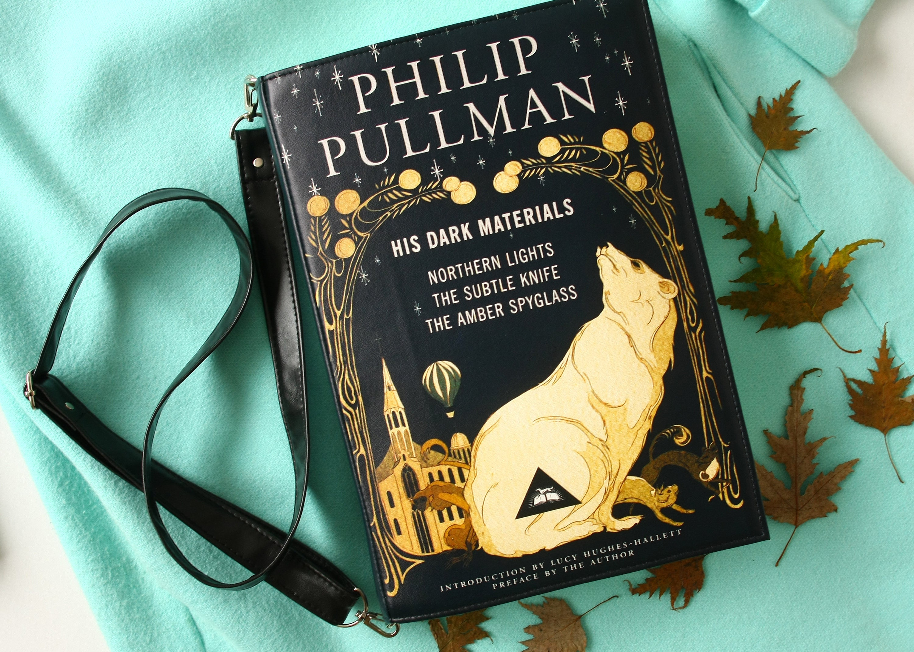 his dark materials - photo #37