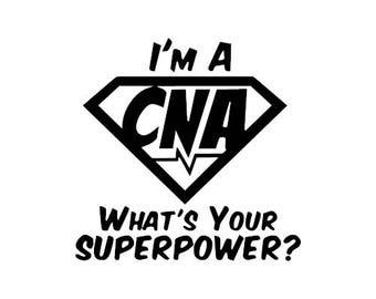 what s a cna