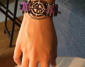 Hawkeye Wrist Cuff
