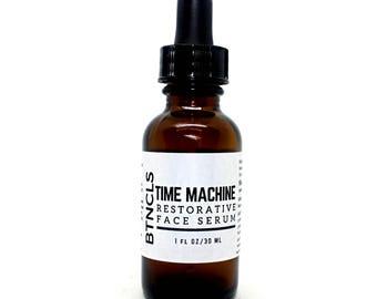 TIme Machine Restorative Face Serum