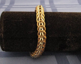 Persian Chainmaille Bracelet