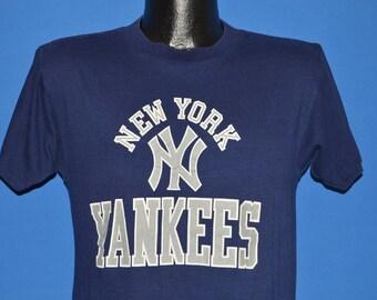 80s New York Yankees t-shirt Medium