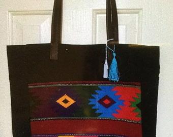 Artisan purse