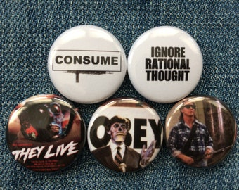 """They Live 