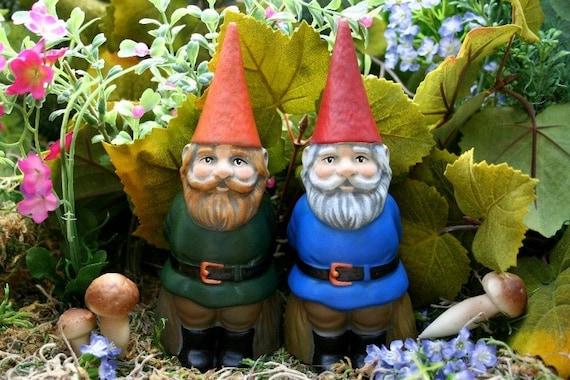 Gnome Garden: Items Similar To Custom Gnome