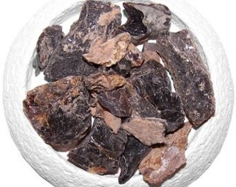 Black diamond - resin