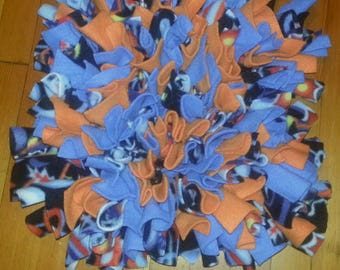 Snuffle Mat 12 in. x 12 in. MADE TO ORDER 593717337