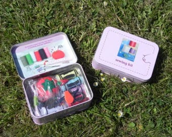 Sewing Kit by Apples To Pears -