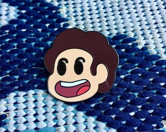 Steven Universe Hard Enamel Pin