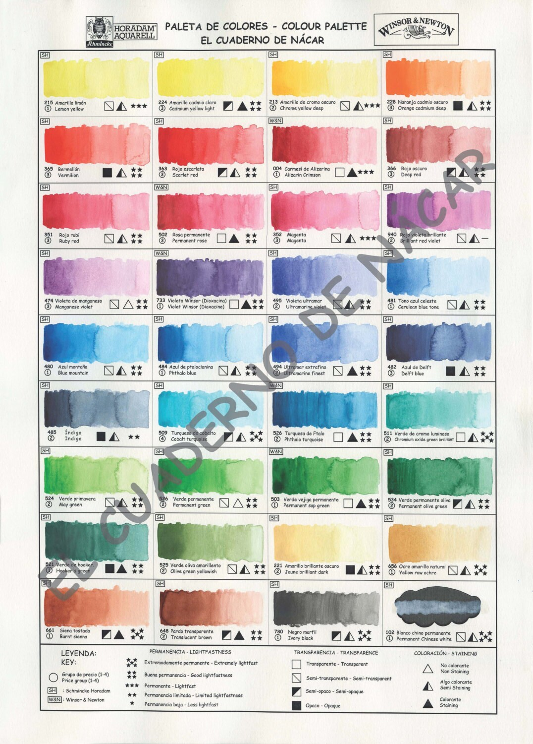 Watercolor palette watercolor digital download color wheel zoom nvjuhfo Image collections
