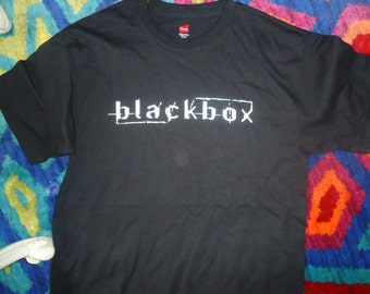 Blackbox-Logo T Shirt