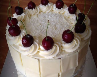 Recipes etsy cakes from the heart 100 pages ebookpdf 34 chiffon cake recipes forumfinder Gallery