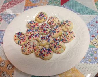 Grandma Italian Cookies