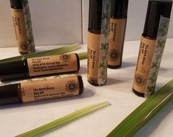 100% Natural Bug Spray