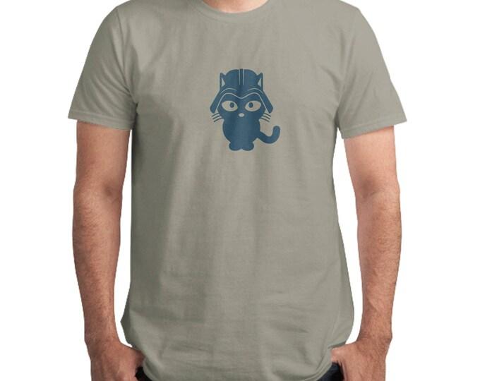 Cat Vader T-Shirt, Unisex