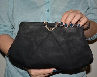 1960s feminine vintage handbag